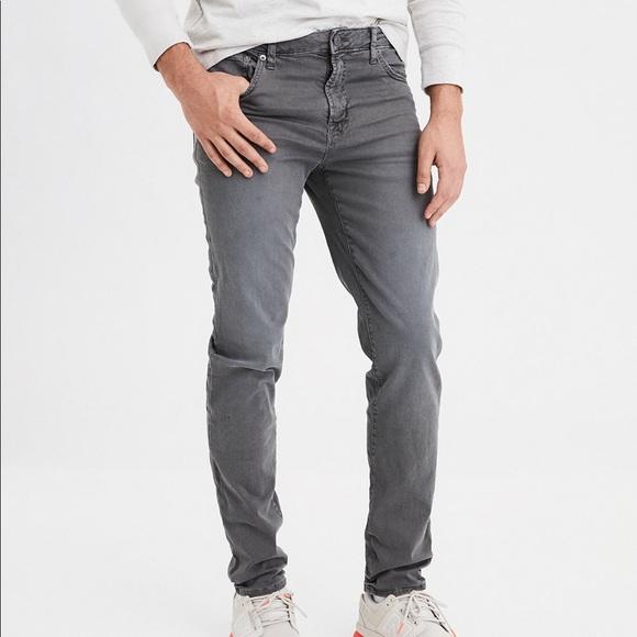 290d80dea1066c Nudie Jeans Jeans | Nudie Nwt Skinny Lin Black | Poshmark